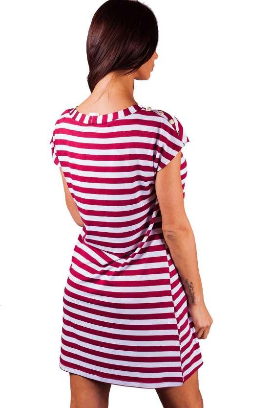 плажна памучна рокля