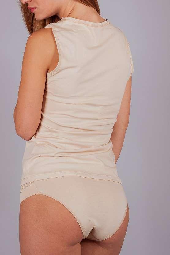 Комплект корсаж широки презрамки и бикини