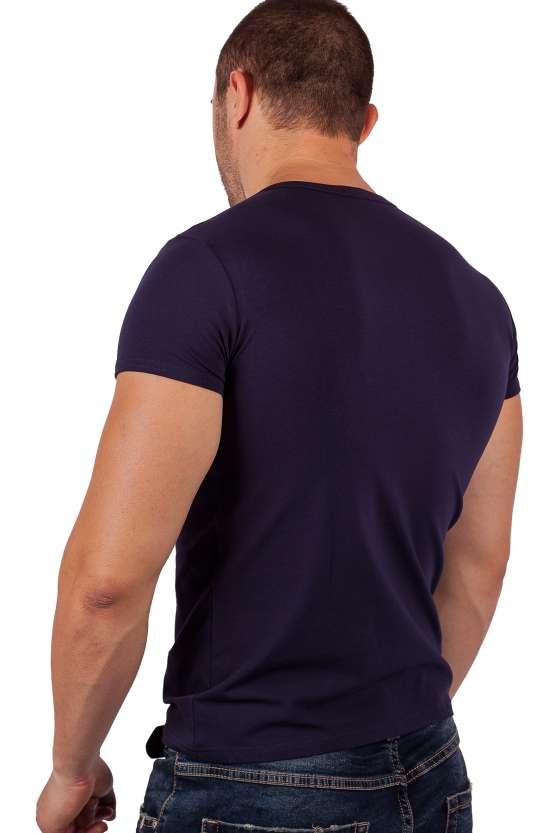 Мъжки памучни тениски, памучни мъжки тениски големи номера