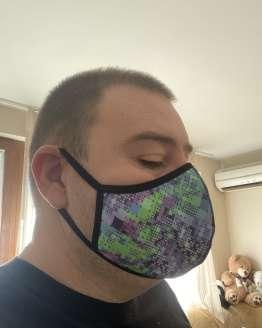 Маски за лице против грип