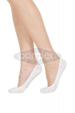 Дамски чорапи тип терлик от памук