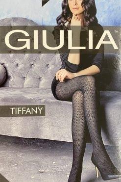 Елегантен дамски чорапогащник с плътност 80 Ден