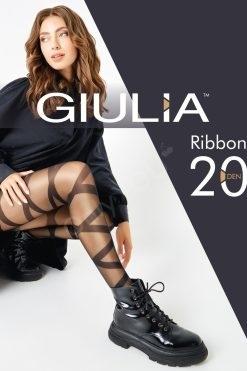 Фигурален чорапогащник Ribbon